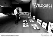 Wildcards: Bill Henson resources